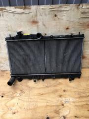 Запчасть радиатор охлаждения Subaru Forester 2009
