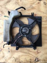 Запчасть вентилятор охлаждения Subaru Forester 2009