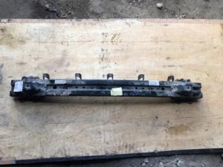 Запчасть усилитель  бампера передний Subaru Forester 2008-2012