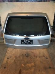 Запчасть дверь багажника Subaru Forester 2009