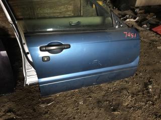 Запчасть дверь передняя правая Subaru Forester 2006
