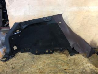 Запчасть обшивка багажника задняя левая Infiniti EX35 2008