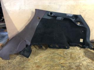 Запчасть обшивка багажника правая Infiniti EX35 2008