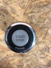 Запчасть кнопка запуска Infiniti EX35 2008