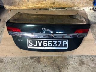 Крышка багажника Jaguar XF