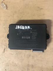 Блок электронный Jaguar XF
