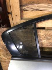 Запчасть форточка двери задняя правая Mazda 3
