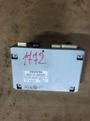 Запчасть tv тюнер Toyota Avensis 2007