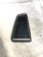 Запчасть форточка двери задняя правая Renault Koleos