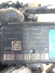 Блок управления XF CC9