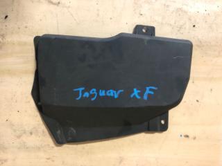 Запчасть накладка кузова Jaguar XF