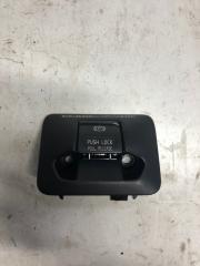 Запчасть кнопка ручника Volvo V60 2011