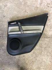 Запчасть обшивка двери задняя правая Mazda 6 2009