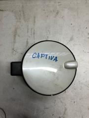 Запчасть лючок топливного бака Chevrolet Captiva 2010