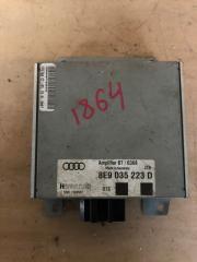 Запчасть усилитель магнитолы Audi A4 2006
