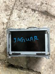Дисплей Jaguar XF