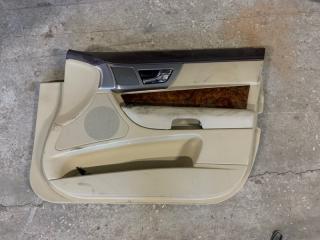 Запчасть обшивка двери передняя правая Jaguar XF