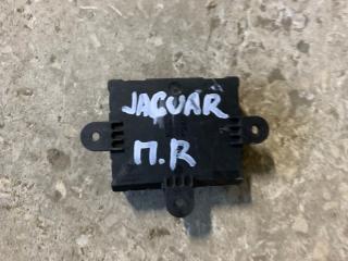 Запчасть блок комфорта Jaguar XF