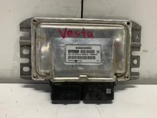 Запчасть блок управления двс Lada Vesta