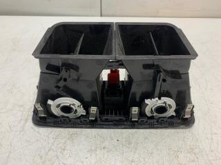 Дефлектор воздушный Skoda Yeti