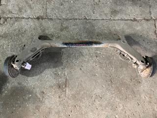 Запчасть балка подвески задняя Chevrolet Lanos