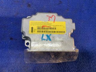 Запчасть блок управления airbag Mitsubishi Lancer