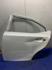 Запчасть дверь задняя левая Lexus Es250