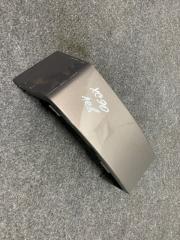 Запчасть накладка под фонарь левая Volvo XC90 2002-2014