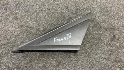 Запчасть накладка на крыло передняя левая Ford Focus 3 2012