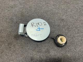 Запчасть лючок топливного бака Kia Rio 2007