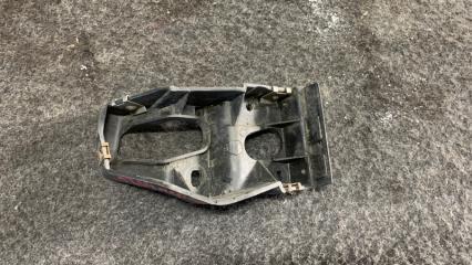 Запчасть крепление порога левое Audi A4