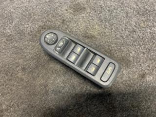 Запчасть блок управления стеклоподъемниками Peugeot 308