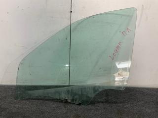 Запчасть стекло переднее левое Renault Logan 2007