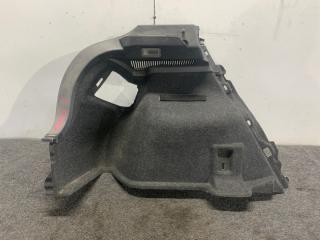 Запчасть обшивка багажника левая Toyota Auris 2006-2010
