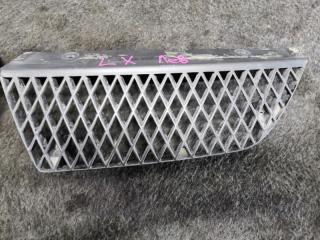 Запчасть решетка радиатора левая Mitsubishi Lancer