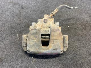 Суппорт тормозной передний левый Ford Focus 2