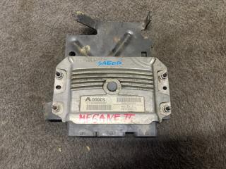 Запчасть блок управления двс Renault Megane 2008