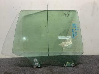 Запчасть стекло заднее правое Subaru Forester 2006