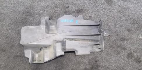 Запчасть дефлектор радиатора Chevrolet Captiva