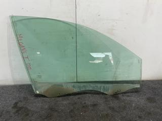 Запчасть стекло двери переднее правое Renault Megane 2008