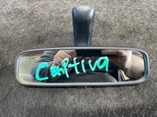 Запчасть зеркало салона Chevrolet Captiva