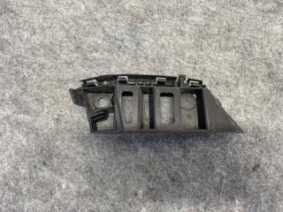 Запчасть кронштейн бампера передний правый Volkswagen Tiguan