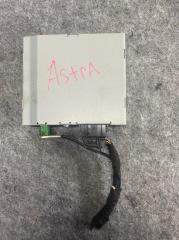 Запчасть блок электронный Opel Astra J 2014