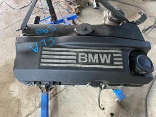 Двигатель Bmw 3 E90 (б/у)