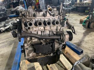 Запчасть двигатель Skoda Fabia