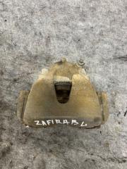 Суппорт тормозной передний левый Opel Zafira B