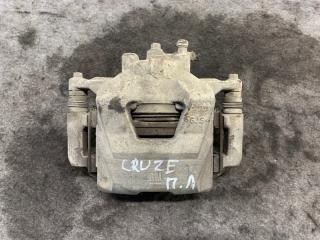 Суппорт тормозной передний левый Chevrolet Cruze