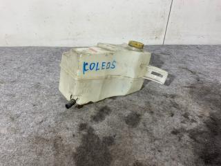 Запчасть бачок расширительный Renault Koleos