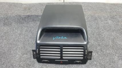 Запчасть воздуховод центральный передний Suzuki Grand Vitara