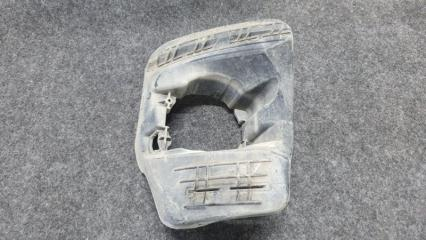 Запчасть кронштейн крепления птф передний правый Citroen C-Elysee